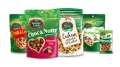Mother Earth Nuts Range